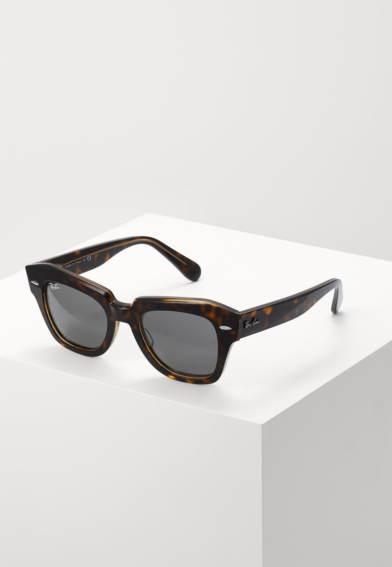 Ray-Ban - STATE STREET - Occhiali da sole - brown
