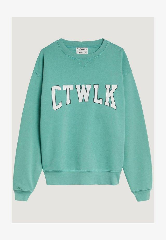 Sweatshirt - cascade