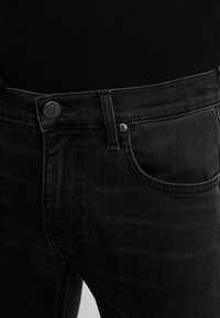 Lee - LUKE - Slim fit jeans - moto grey - 3