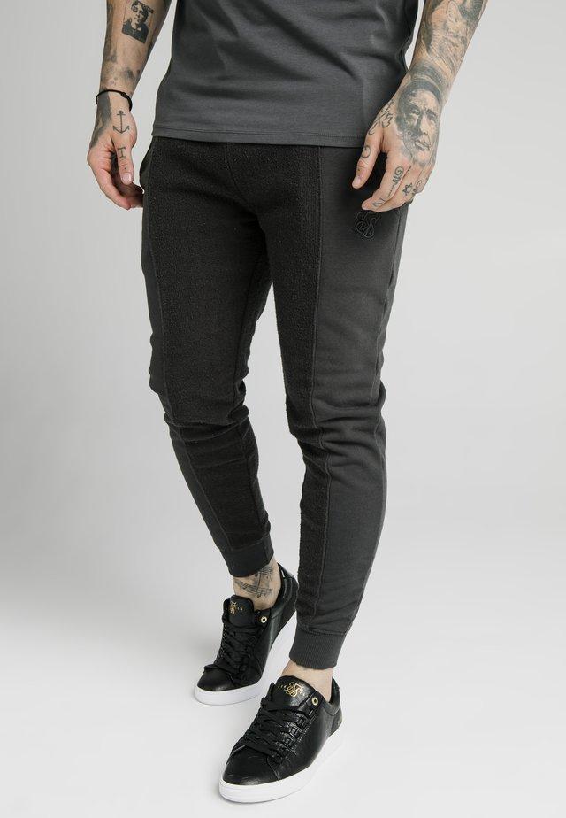 Pantalon de survêtement - washed grey