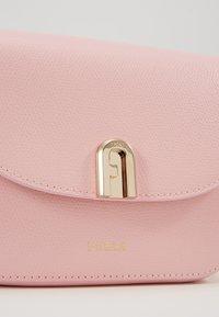 Furla - MINI BODY - Across body bag - rosa chiaro - 6