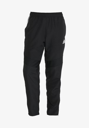 TIRO 19 - Tracksuit bottoms - black