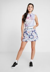 Daily Sports - GRACE - Polo - lilac - 1