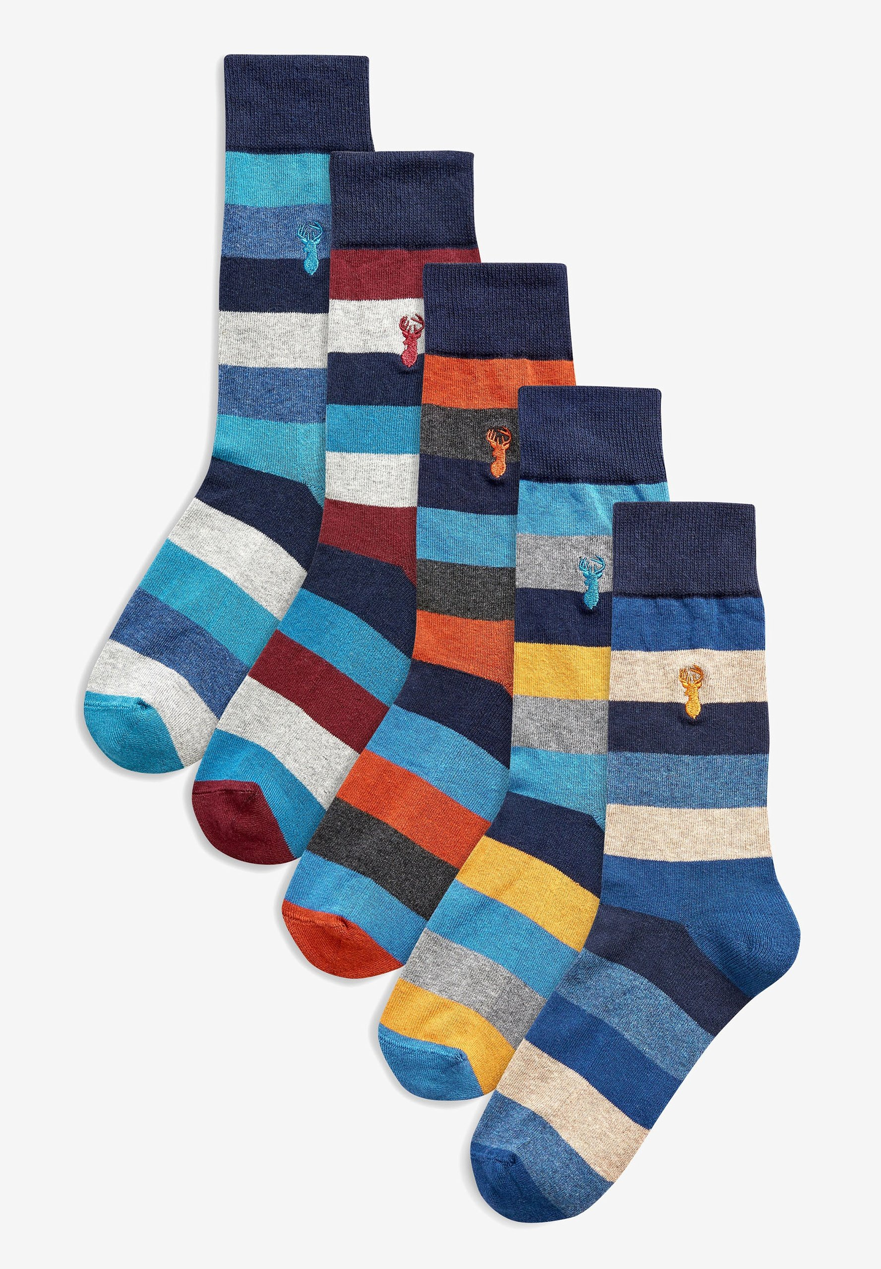 Homme 5 PACK - Chaussettes