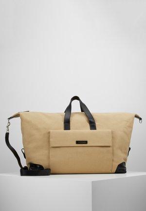 BUELL - Weekend bag - tehina