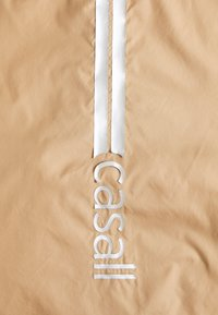 Casall - INTENSE ANORAK - Giacca da corsa - clean beige - 2