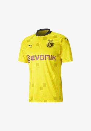 Club wear - cyber yellow-puma black