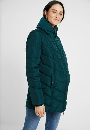 SELMA - Winter jacket - ponderosa pine
