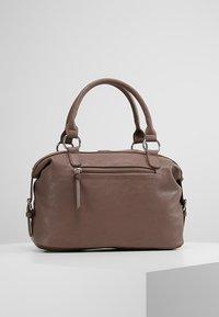 TOM TAILOR - JUNA - Handbag - rose - 2