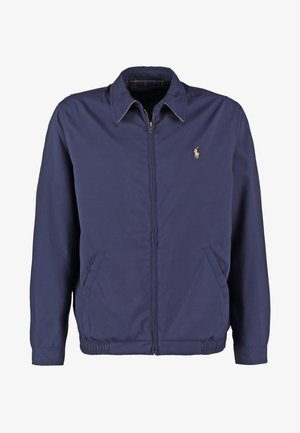 Summer jacket - french navy