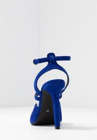 Zign - High heels - blue - 5