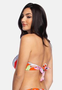 Trina Turk - Bikini top - flame - 2