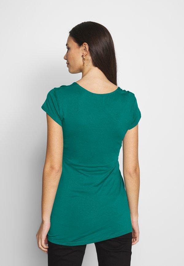 Envie de Fraise FIONA NURSING TOP - Bluzka - emerald green/zielony NSSL