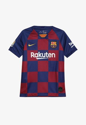 FC BARCELONA - Club wear - deep royal blue