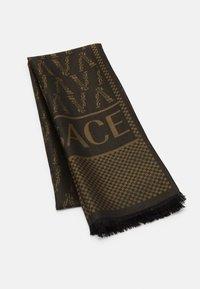 Versace - UNISEX - Scarf - nero/oro - 1