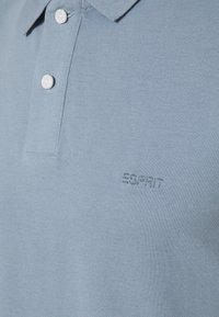 Esprit - Polo shirt - grey-blue - 8