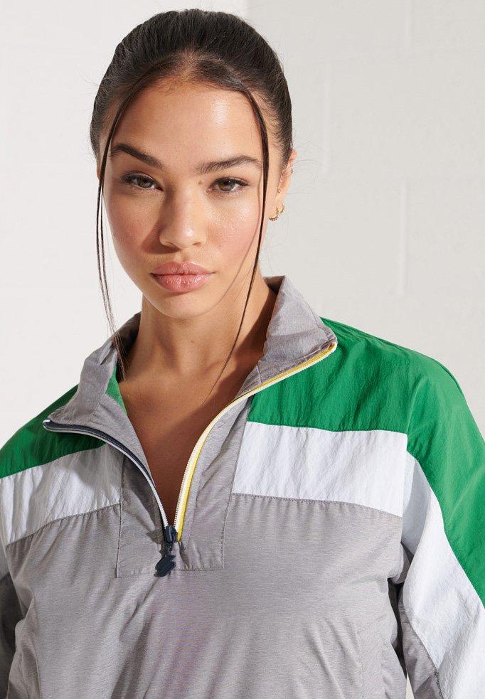 Women DOLMAN OVERHEAD - Training jacket
