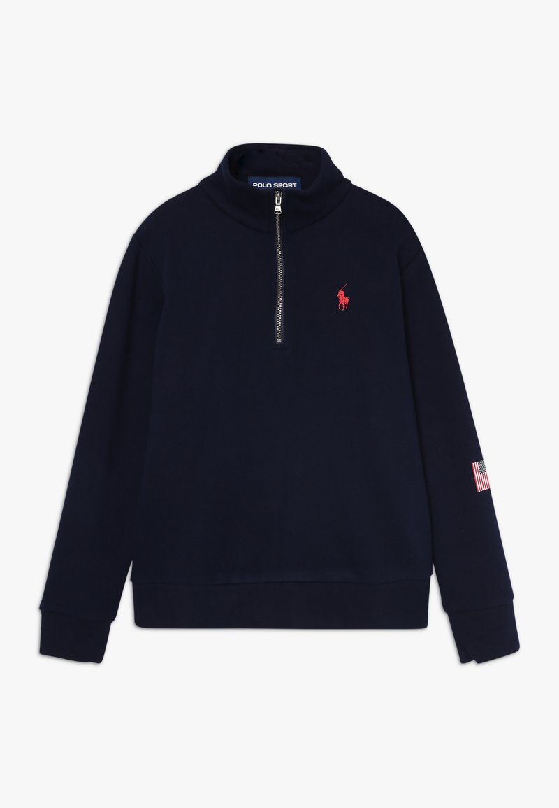 Polo Ralph Lauren - SPORT - Sweatshirt - cruise navy