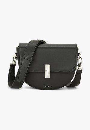 DORA - Across body bag - black