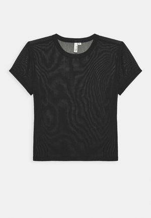 PERFECT - Basic T-shirt - black