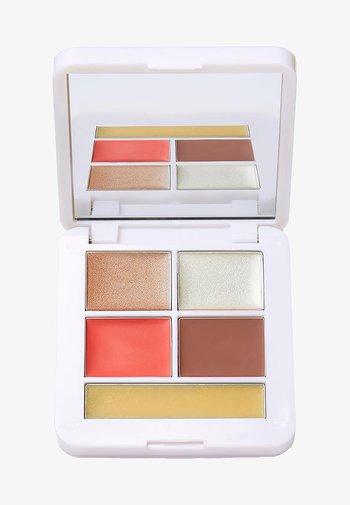 SIGNATURE SET - MOD COLLECTION - Face palette - -