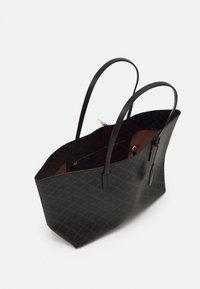 By Malene Birger - ABIGAIL - Handbag - charcoal - 3