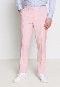 OppoSuits - LUSH BLUSH - Suit - light pink - 2
