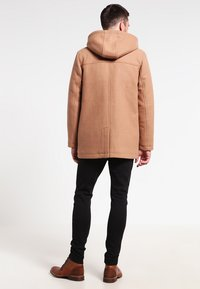 Pier One - Short coat - camel