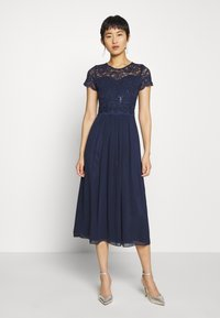 Swing - FACELIFT - Cocktail dress / Party dress - marine - 1