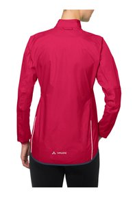 Vaude - DROP - Waterproof jacket - cranberry - 1