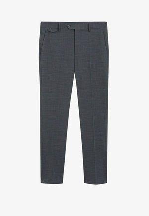 Pantalon - gris