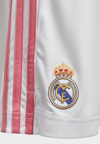 adidas Performance - REAL MADRID AEROREADY MINIKIT - Club wear - white - 7