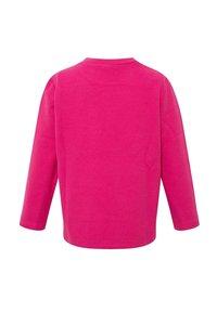 DeFacto - Sweatshirt - pink - 1