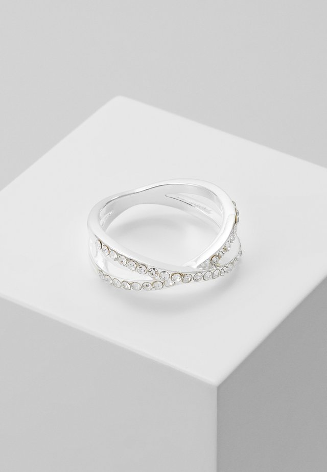 FRANCIS SMALL - Bague - clear