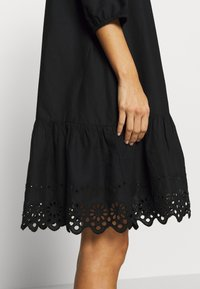 Saint Tropez - DRESS - Kjole - black - 7