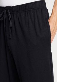 Schiesser - BASIC - Pyjama bottoms - black - 4
