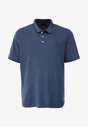 JJEPAULOS - Polo shirt - true navy