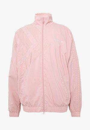 PASTEL TRACKTOP - Chaqueta de entrenamiento - pink