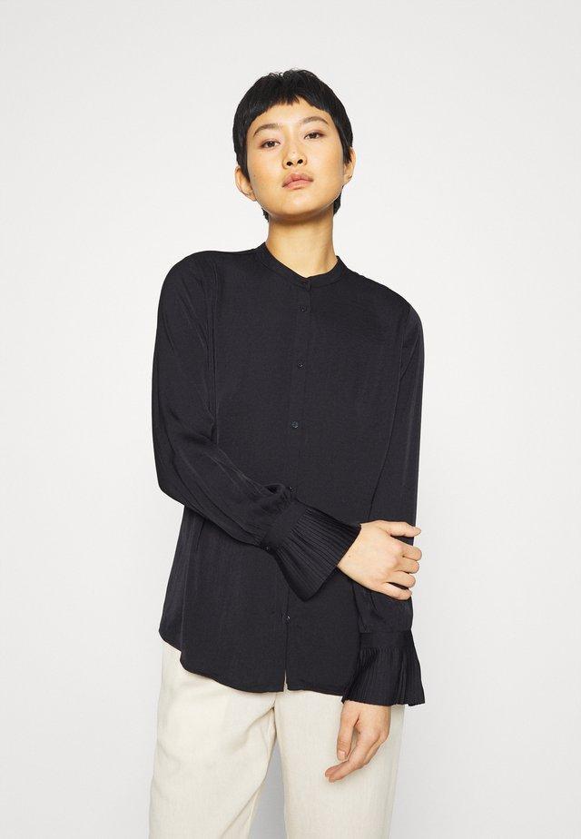 FOSTER - Camicia - black