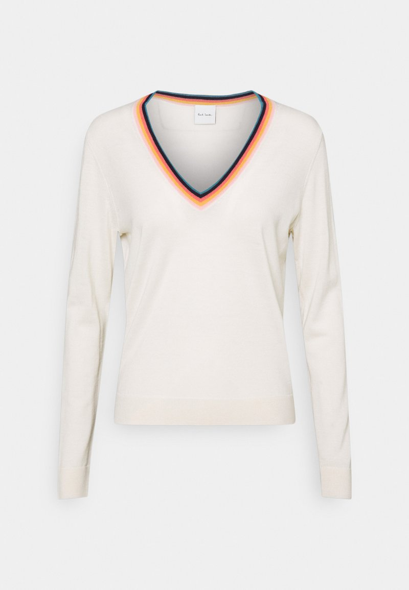 Paul Smith - WOMENS - Pullover - offwhite