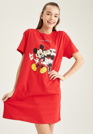 DISNEY - Nightie - red