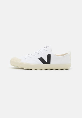 NOVA - Sneakers basse - white/black