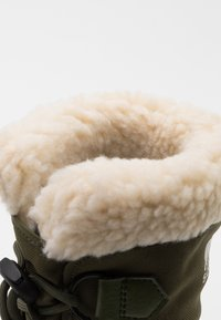 Sorel - YOOT PAC - Winter boots - hiker green - 5