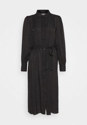 FQBREE - Shirt dress - black