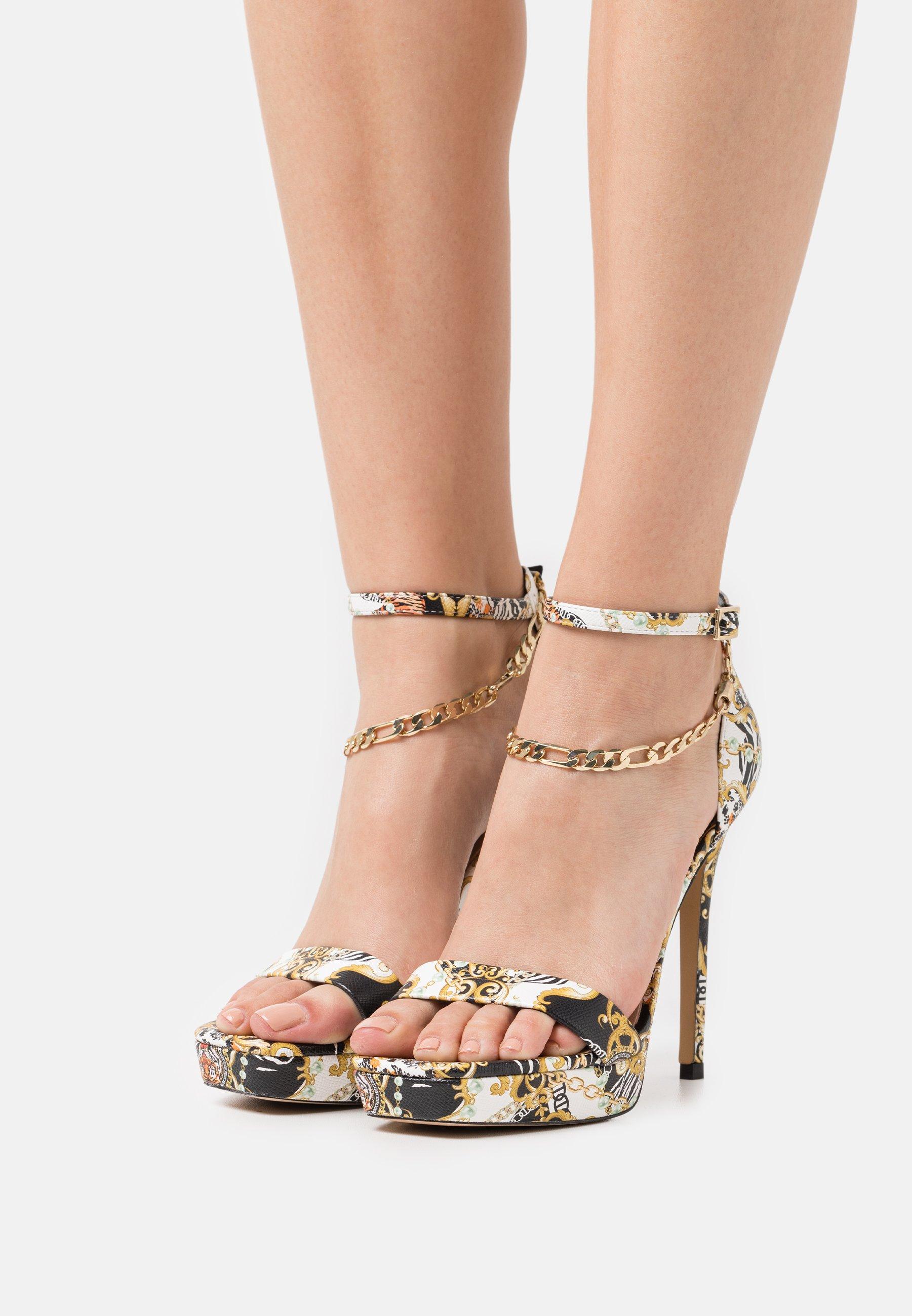 Femme SCARLETTCHAIN - Sandales