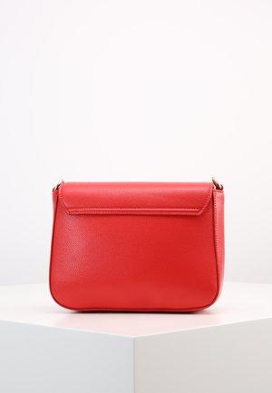 DIVINA  - Handbag -  rosso