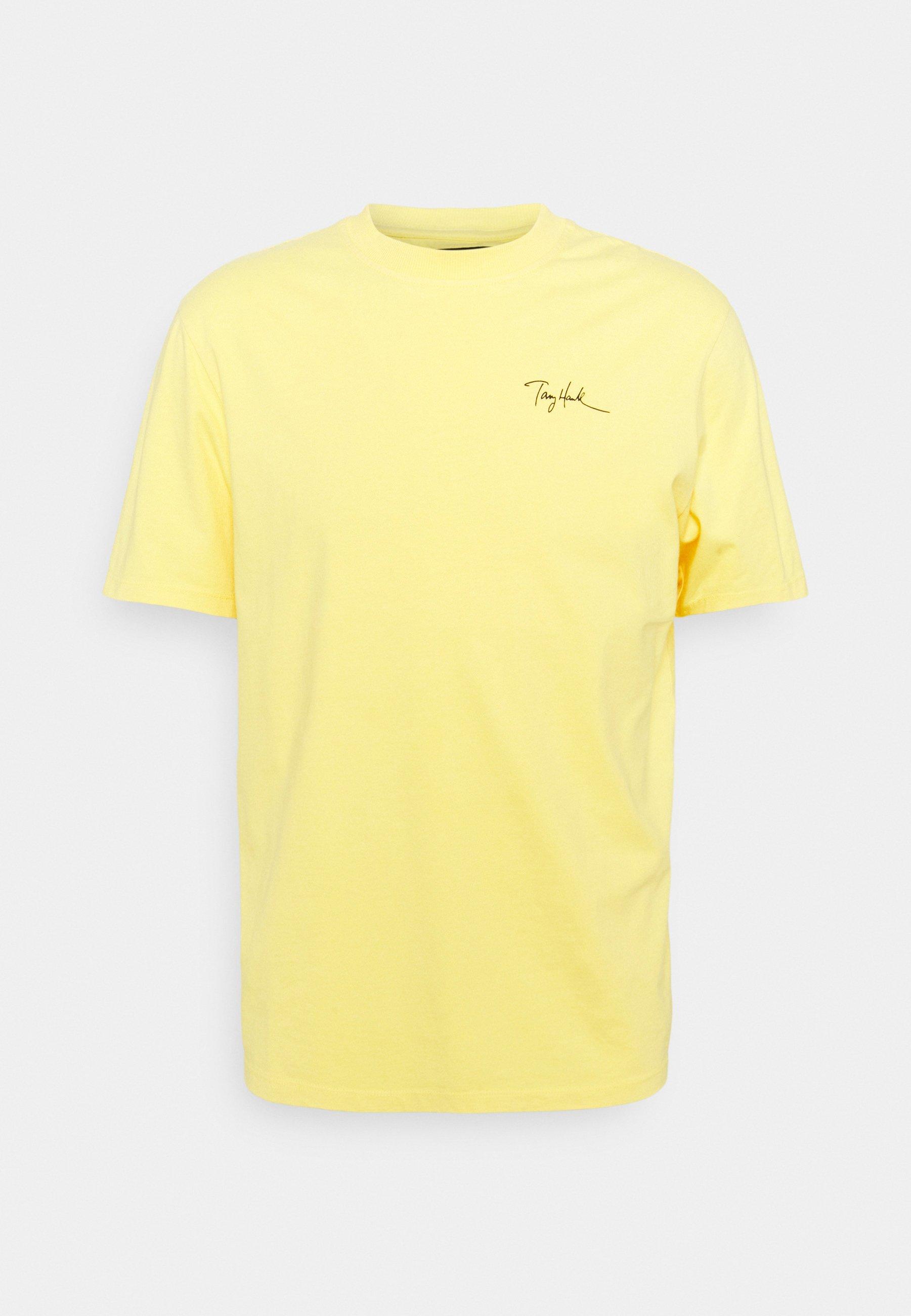 Women GAFTER UNISEX - Print T-shirt