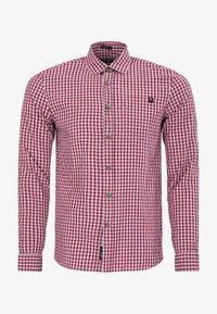 Felix Hardy - Shirt - bordeaux - 0