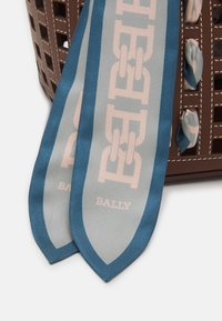 Bally - SOMMET - Handbag - seta - 4