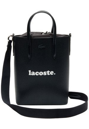 NF3059AD - Sac bandoulière - anthracite